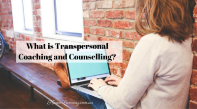 What is transpersonal coaching and counselling?