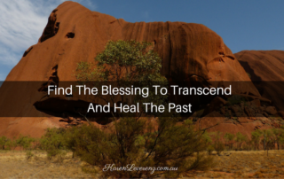 Find The Blessing